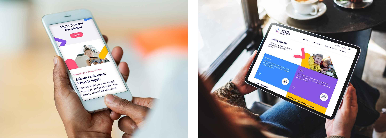NCB-Ipad and Mobile