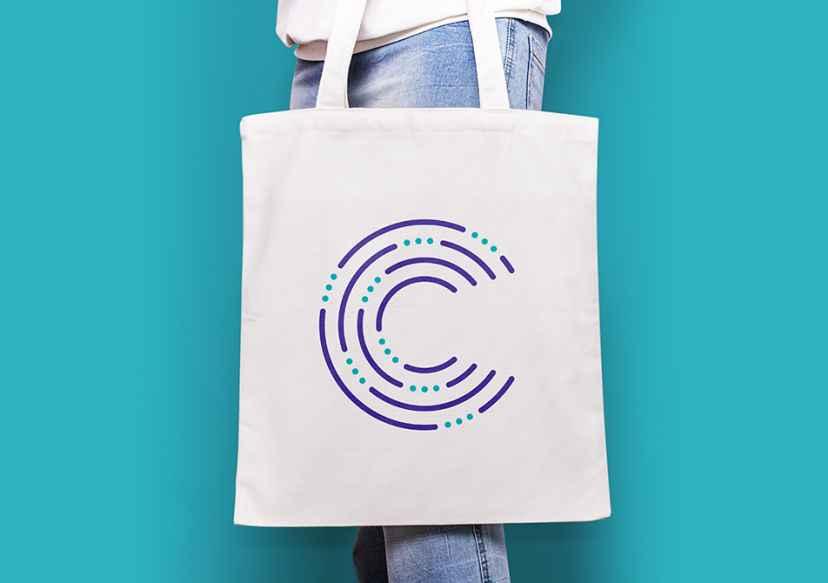 community southwark tote bag
