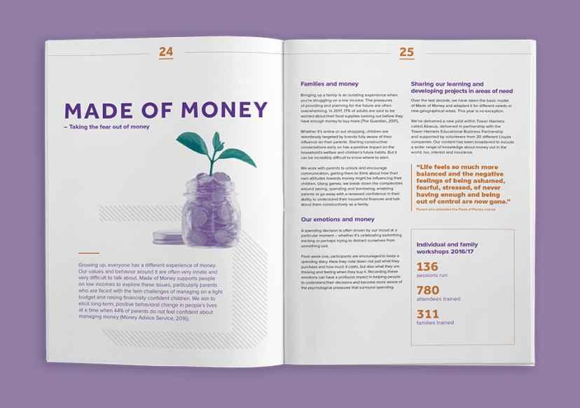 QSA Annual review spread 04