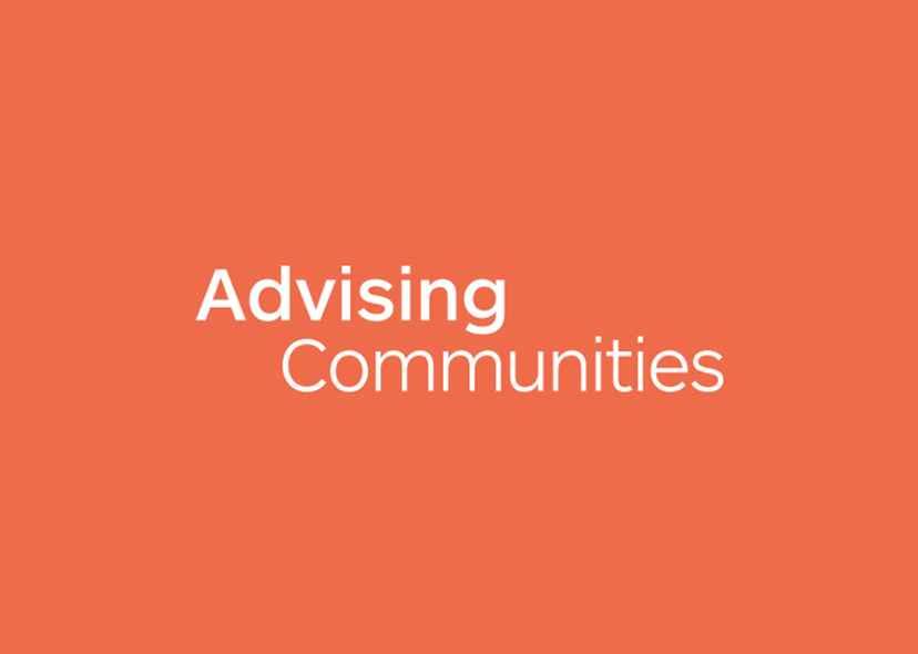 Advising Communities Logo