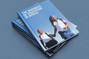 The Business of education in Africa